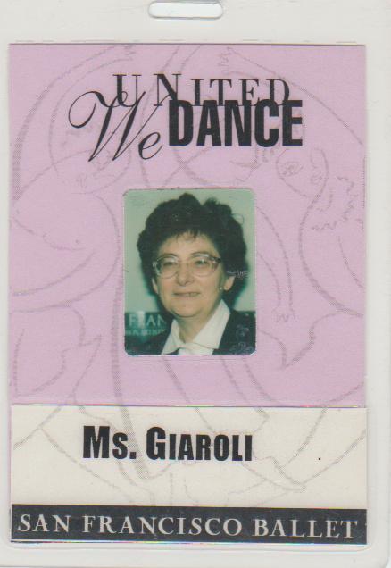 Marisa Giaroli