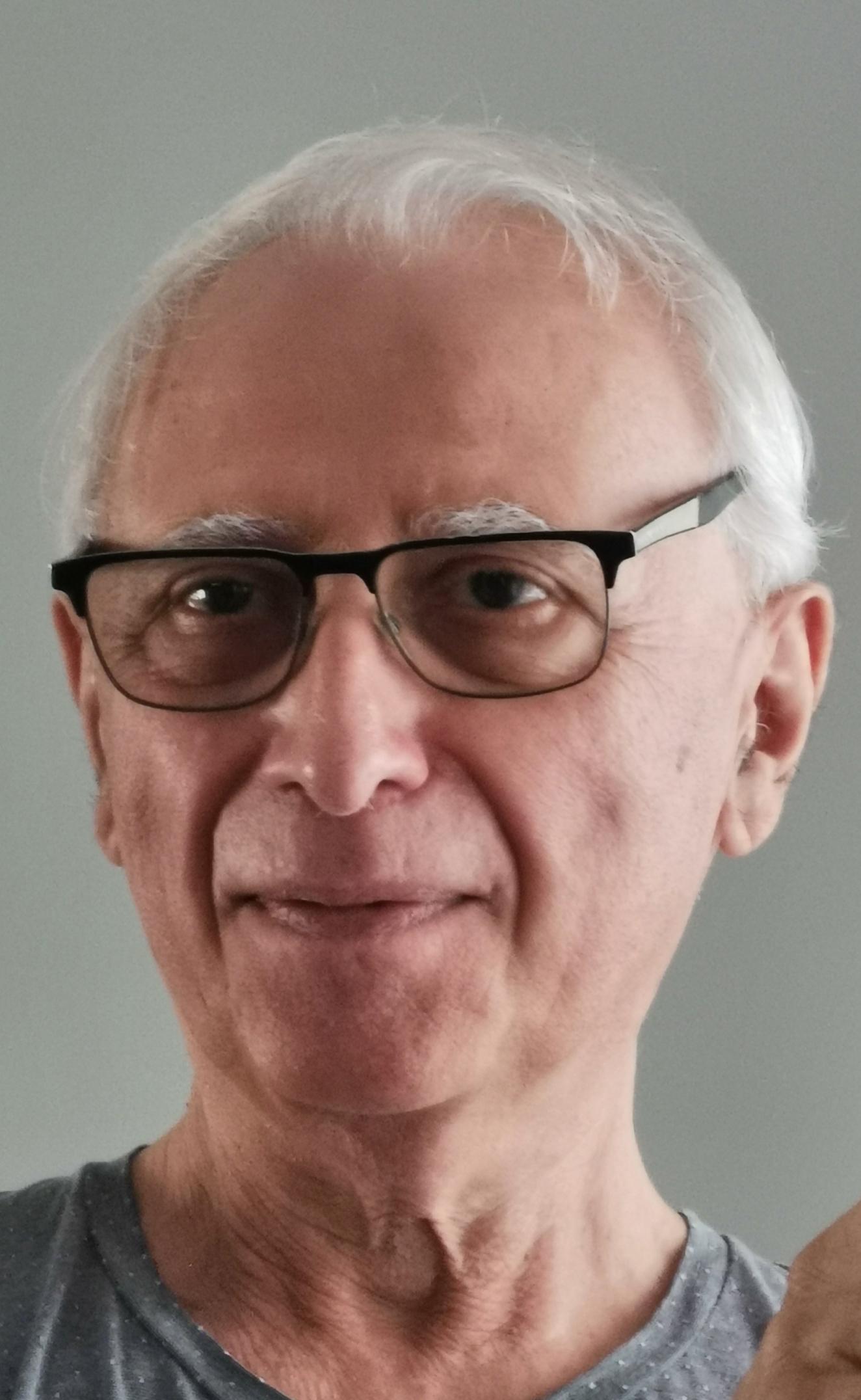 Claudio Scanavino