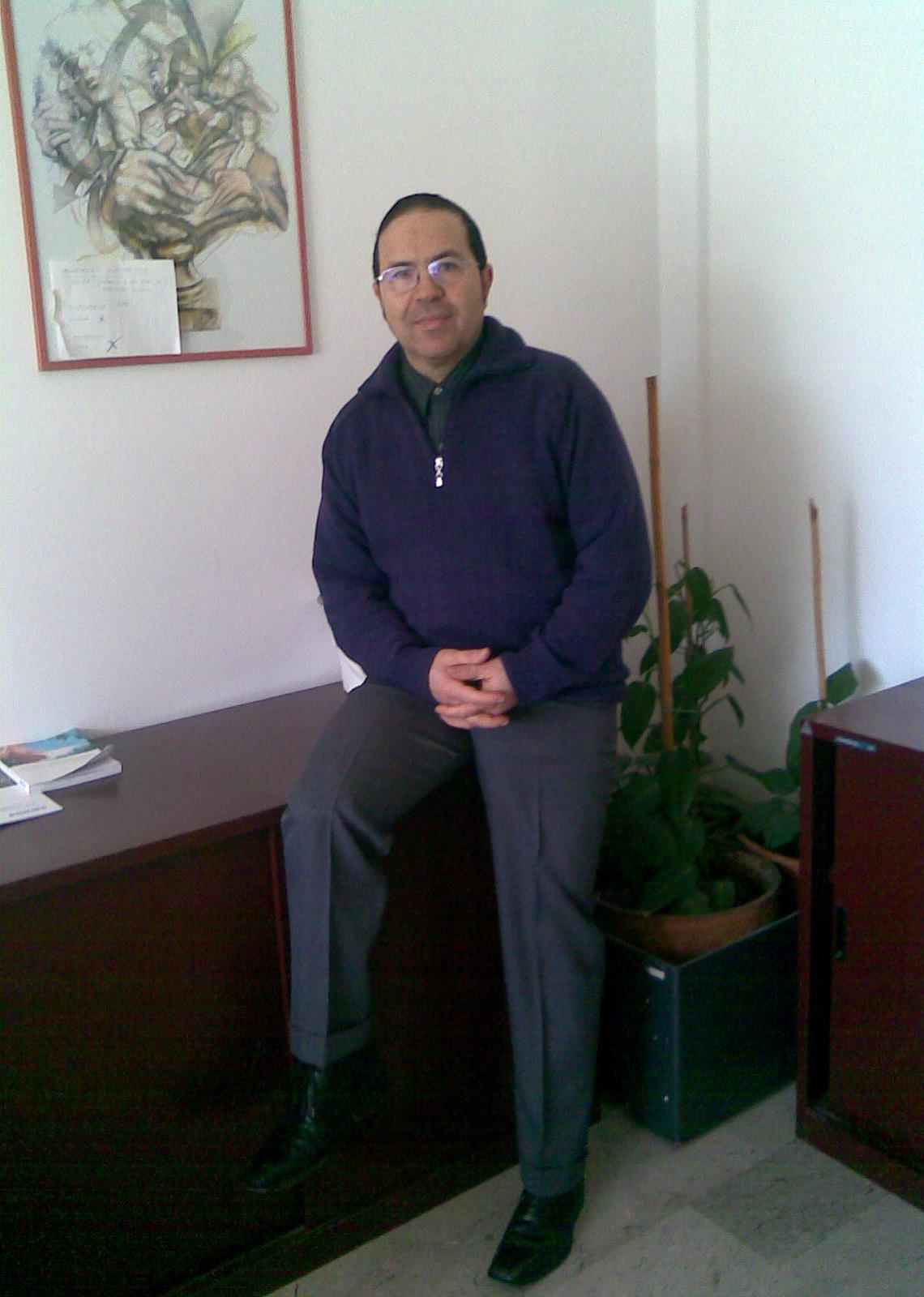 Nicola Liberio