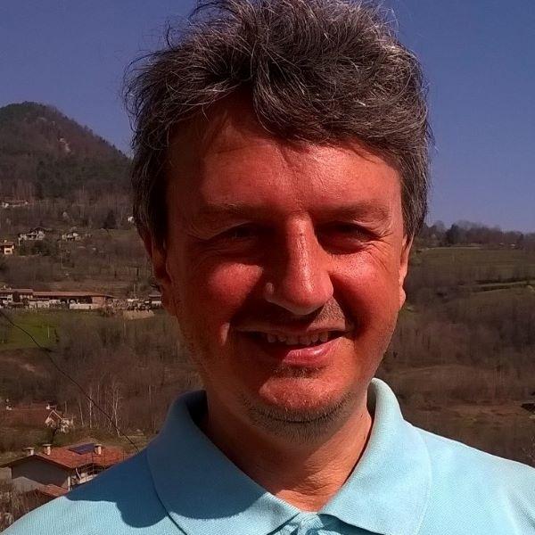 Fabrizio Garro