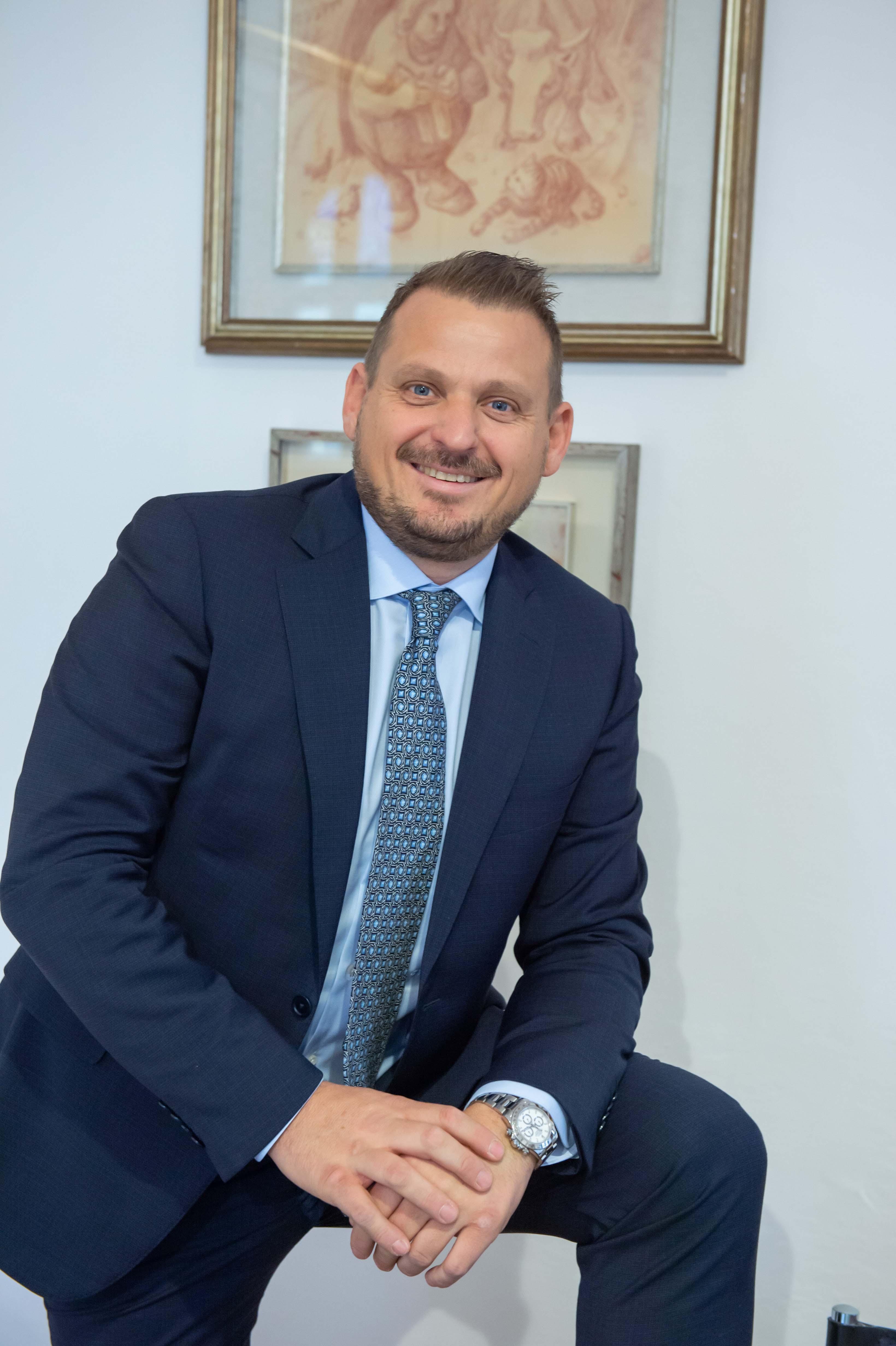 Paolo Trentini
