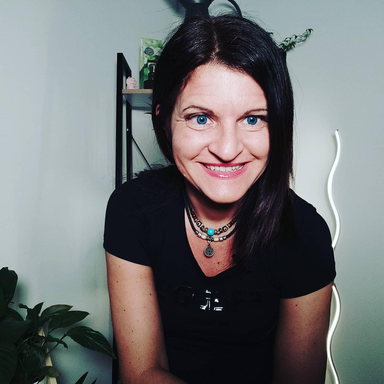 Barbara Menegazzo